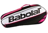 Babolat Club Essential Holder 3pk Pink