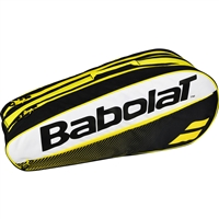 Babolat Club Essential Holder 6pk Yellow