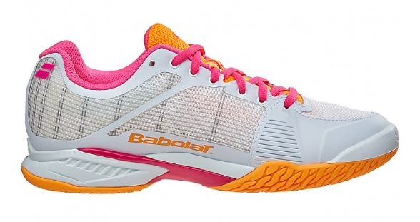 Babolat Jet Team All Court Womens Tennis Shoes
