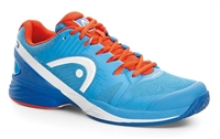 Head Nitro Pro Men's Tennis Shoes Blue