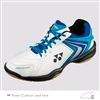 Yonex Power Cushion 47 Unisex Badminton Shoes Blue