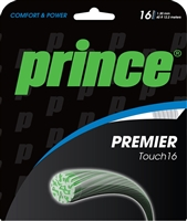 Prince Premier Touch Tennis String 16g 7J897-110