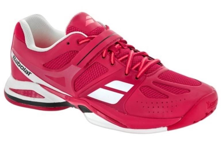 9bbd033a1b78 Babolat Propulse BPM All Court Women s Tennis Shoes Pink