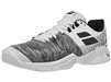 Babolat Propulse Blast Men's Tennis Shoes White/Black