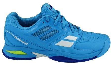 081c97915777d Babolat Propulse Team All Court Jr. Tennis Shoes Blue