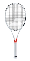 Babolat Pure Strike 18x20 Tennis Racquet New White