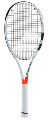 Babolat Pure Strike Team Tennis Racquet New White 101285