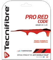 Tecnifibre Pro Red Code Tennis String 16g 17g