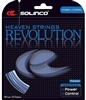 Solinco Revolution Tennis String 16g 17g