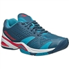 SFX All Court Men Shoe Red/Blue