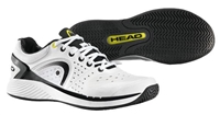 Head Sprint Pro Men's Tennis Shoes White/Black