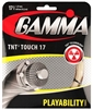 Gamma TNT2 Touch Tennis String 16g 17g GTTCH