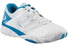 Wilson W Tour Ikon Wome's Tennis Shoes White/Cyan