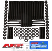 ARP Head Stud Kit - 1989-1998 Cummins 5.9L ARP2000 Head Stud Kit - Black Oxide