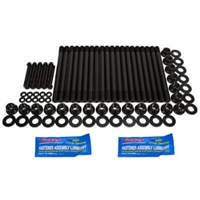 ARP Head Stud Kit - 2008-2010 Ford 6.4L ARP2000 Head Stud Kit - Black Oxide