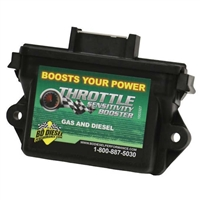 BD Throttle Sensitivity Booster 01-05 Chevy/GMC 6.6L Duramax