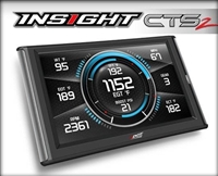 Edge Insight CTS2 Digital Monitor