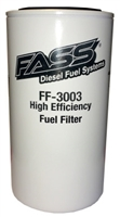 FASS - Titanium Series Fuel Filter Replacement