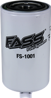 FASS - Titanium Series Water Separator Filter Replacement