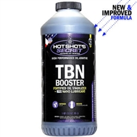 Hot Shot's Secret TBN Booster Fortified Oil Stabilizer
