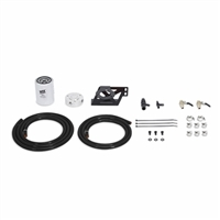 Mishimoto FORD 6.4L POWERSTROKE Coolant Filter Kit, 2008–2010
