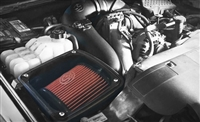 2006-2007 GMC/Chevy LLY/LBZ 6.6L Cold Air Intake