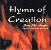 HYMN OF CREATION - audio CD