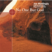 NO ONE BUT GOD - audio CD