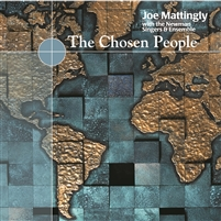 THE CHOSEN PEOPLE - audio CD