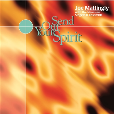 SEND OUT YOUR SPIRIT - audio CD