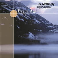 EVERY AGE - audio CD