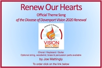 RENEW OUR HEARTS - Instrumental Package