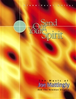 SEND OUT YOUR SPIRIT - pno/vocal/guitar