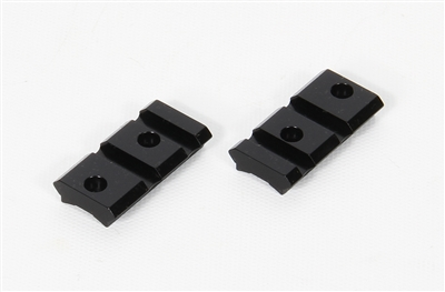 LAW Remington 700 Weaver Base, Standard, Pair