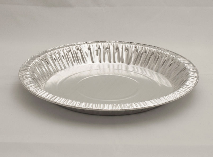 8\  Pie Plate - Medium & Pie Plate - Medium