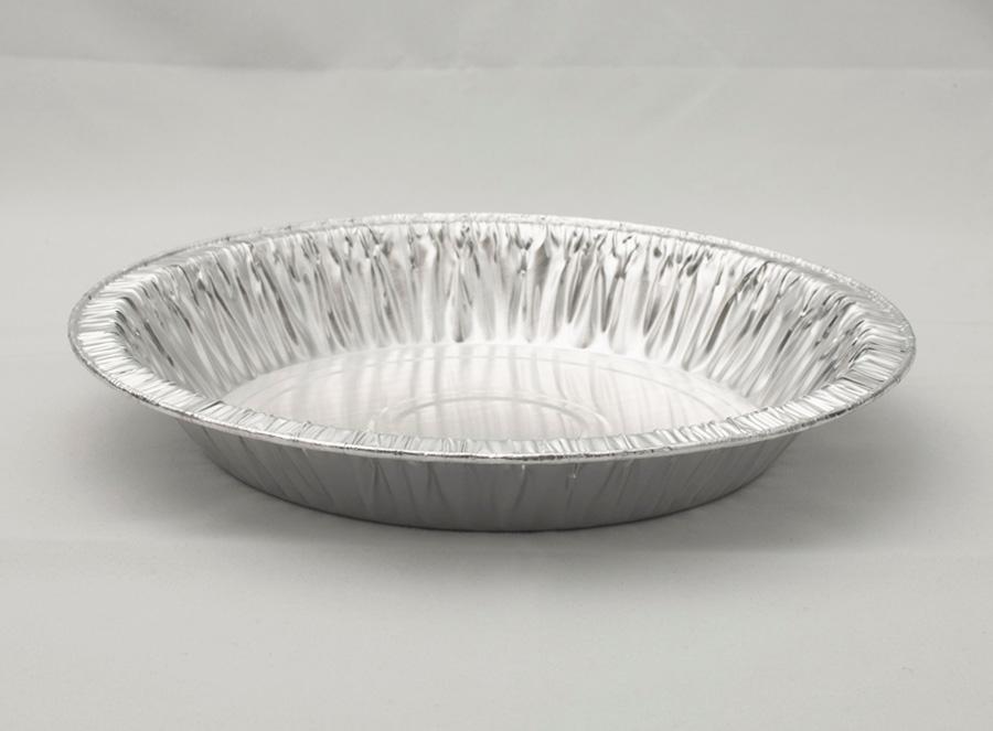 8\  Pie Plate - Deep & Pie Plate - Deep