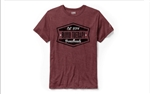 Blood Therapy Broadheads T-shirt - Heather Burgundy