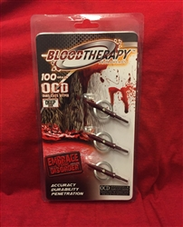 The OCD 100 gr DEEP SIX  (3 pack)