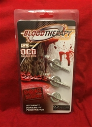 The OCD 125 gr (3 pack)