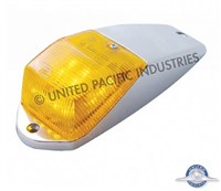 RECTANGLE CAB LIGHT LED AMBER