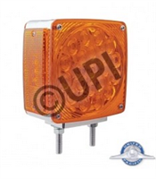 21 A/R LED SQUARE 2 FACED SIDE (PASSENGER SIDE)