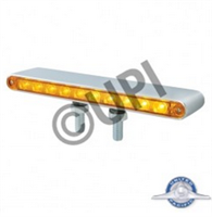 "9"" DOUBLE FACE LIGHT BAR LED A"