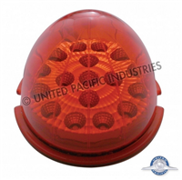 17 LED REFLECTOR LIGHT RED