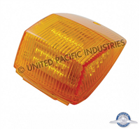 CAB LIGHT LED AMBER