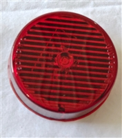 "2"" RED SINGLE DIODE LED"