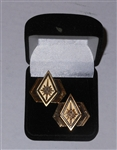 BSG Officer Rank Pins (set of 2) - Rear Admiral