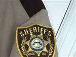 Walking Dead Patch: King County Sherriff's Department