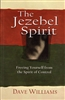 Jezebel Spirit by Dave Williams
