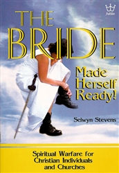Bride Made Herself Ready Selwyn Stevens
