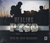 Healing PTSD CD by Mike Hutchings